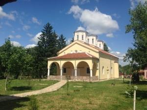 Света Параскева,село Медковец, обл.Монтана