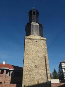 Камбанария в Севлиево